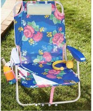 Photo Matilda Jane brand beach chair
