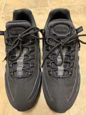 Men's Nike air max 95 size 8 for Sale in Richmond, VA