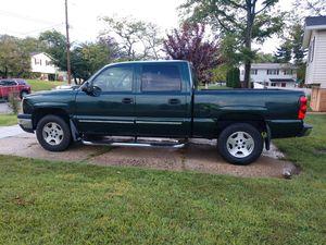 Chevrolet Silverado 1500 lt for Sale in Rockville, MD