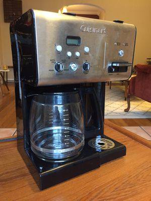Coffee maker with hot water dispenser for Sale in Orlando, FL
