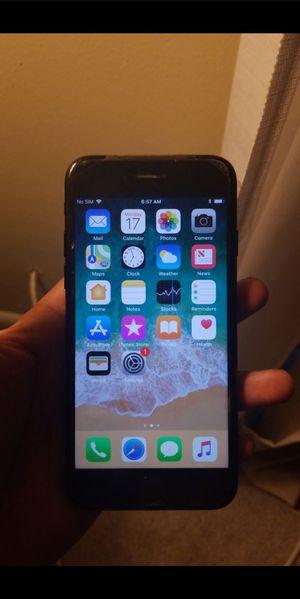 iPhone 7 128GB JET BLACK for Sale in Clarksburg, MD