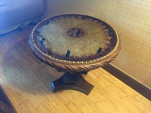 Collectors item!! Designer table! for Sale in Miami, FL