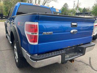 2012 Ford F-150 Thumbnail