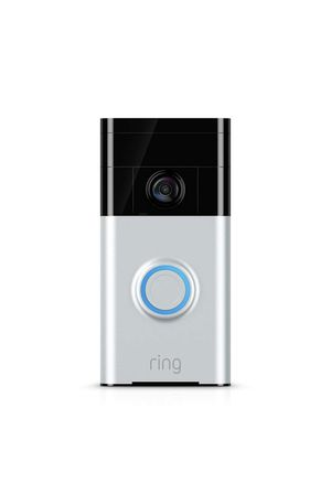 Ring Doorbell - New for Sale in Bothell, WA
