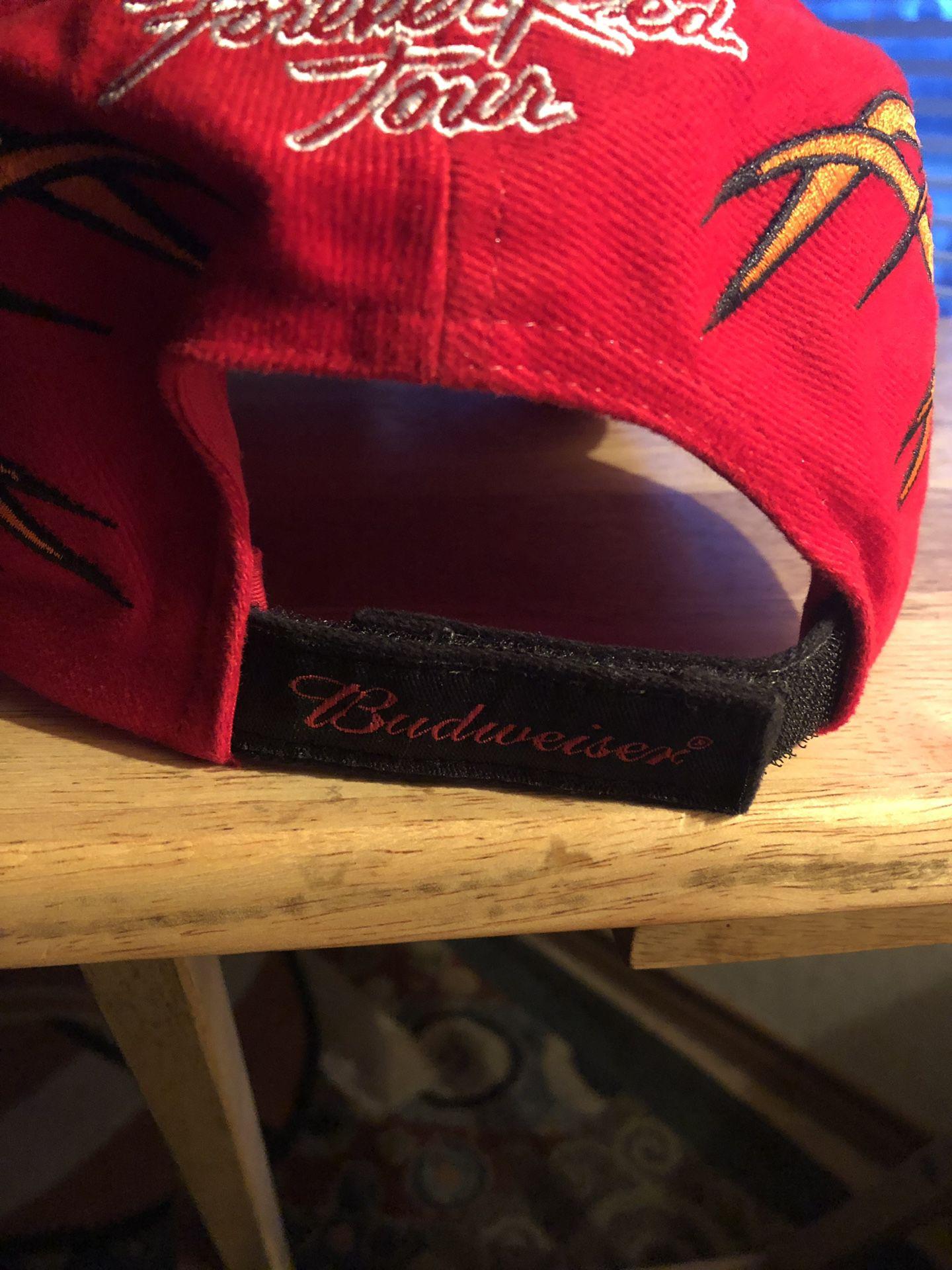 COLLECTORS KENNY BERNSTEIN CAP