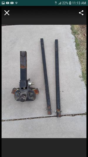 Hitch and sway bars for Sale in Phoenix, AZ