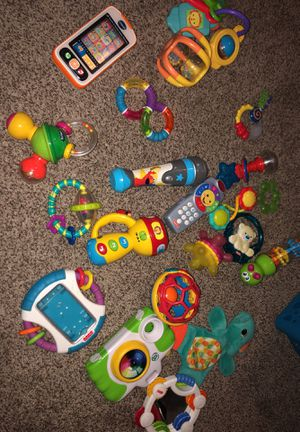 Baby toys for Sale in Pasco, WA