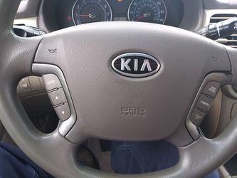 2008 Kia Optima Thumbnail
