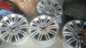 """Mercedes Benz 18"""" inch wheels for Sale in Olney, MD"""