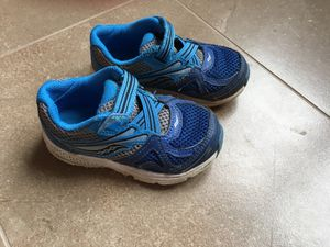 Toddler Shoes - Size 7 XW for Sale in Falls Church, VA