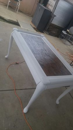 Wood Table Thumbnail