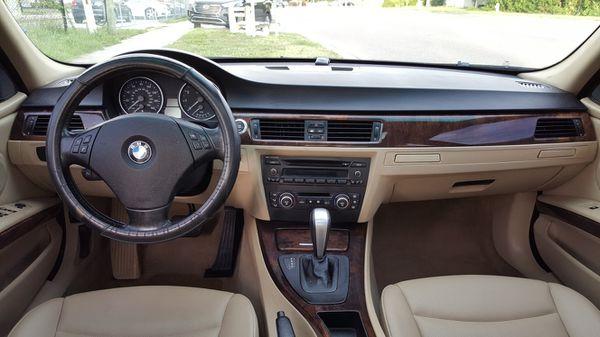 07 BMW 3 Series 117k Miles Clean Carfax For Sale In Saint Petersburg FL