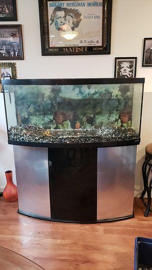 Photo 75 gallon fish tank. No leaks