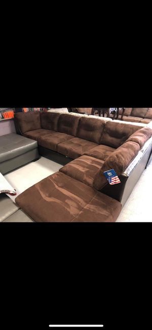 New and Used Sectional couch for Sale in Charlotte, NC - OfferUp
