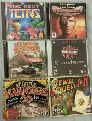 PC Games for Sale in Pittsburgh, PA