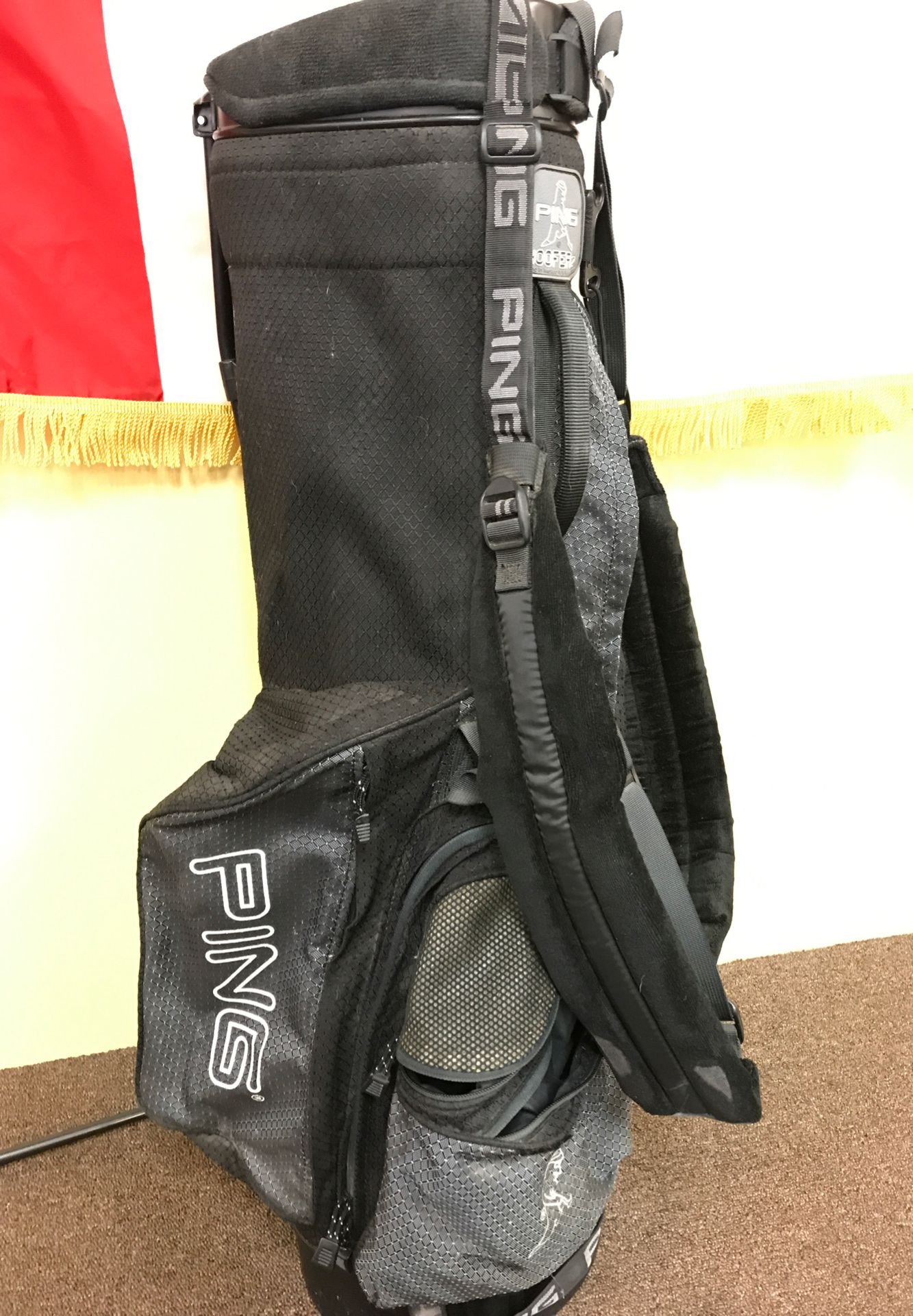 PING Hoofer 2 Golf Bag