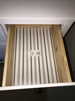 Ikea 8 drawer Dresser Thumbnail
