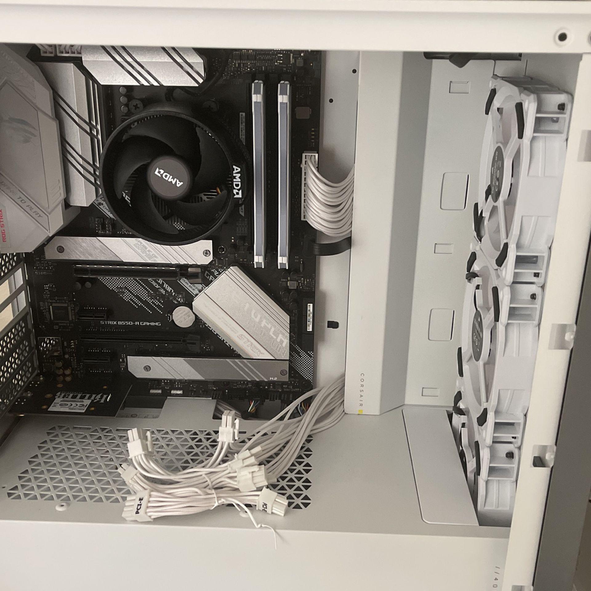 RTX 3080 Gaming PC: Ryzen 5600X, BNIB Gigabyte 3080