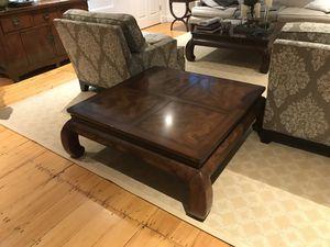 Henredon Coffee Table for Sale in Boston, MA