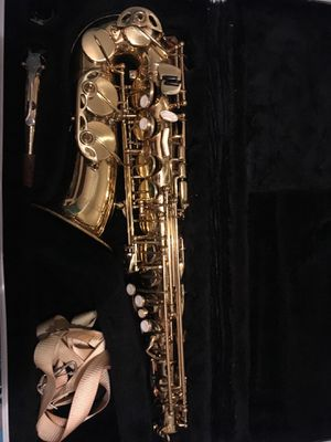 Won't to sell a Saxophone for Sale in BVL, FL
