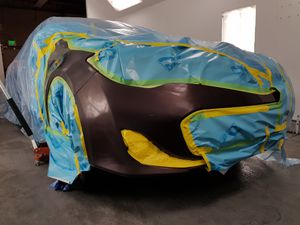 Body and Mechanical Shop New Milbrook Autosalon for Sale in Pikesville, MD