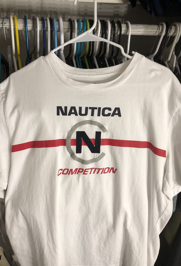 d59739f096e Vintage Nautica Shirt for Sale in Corona