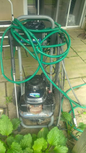 Honda pressure washer 2500 psi for Sale in Arbutus, MD