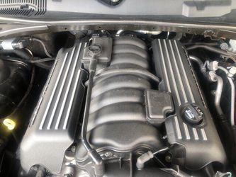 2018 Dodge Challenger Thumbnail