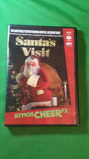 Santa cd for Sale in Clermont, FL
