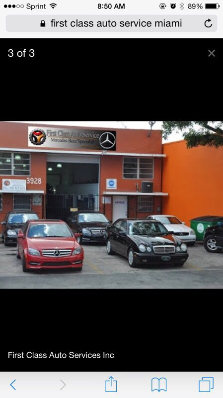 Mercedes Benz Bmw Repair 7864024863 Miami