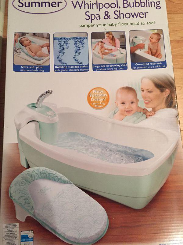 Baby bath tub for Sale in Boston, MA - OfferUp