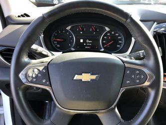 2020 Chevrolet Traverse Thumbnail