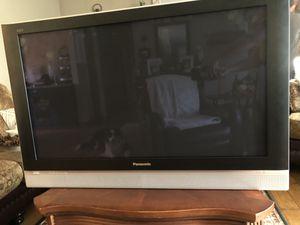 Panasonic Plasma TV for Sale in Snoqualmie, WA
