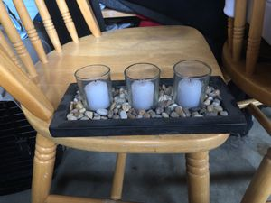 Candle Set for Sale in Spanaway, WA