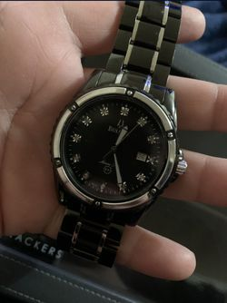 Bulova Watch Thumbnail