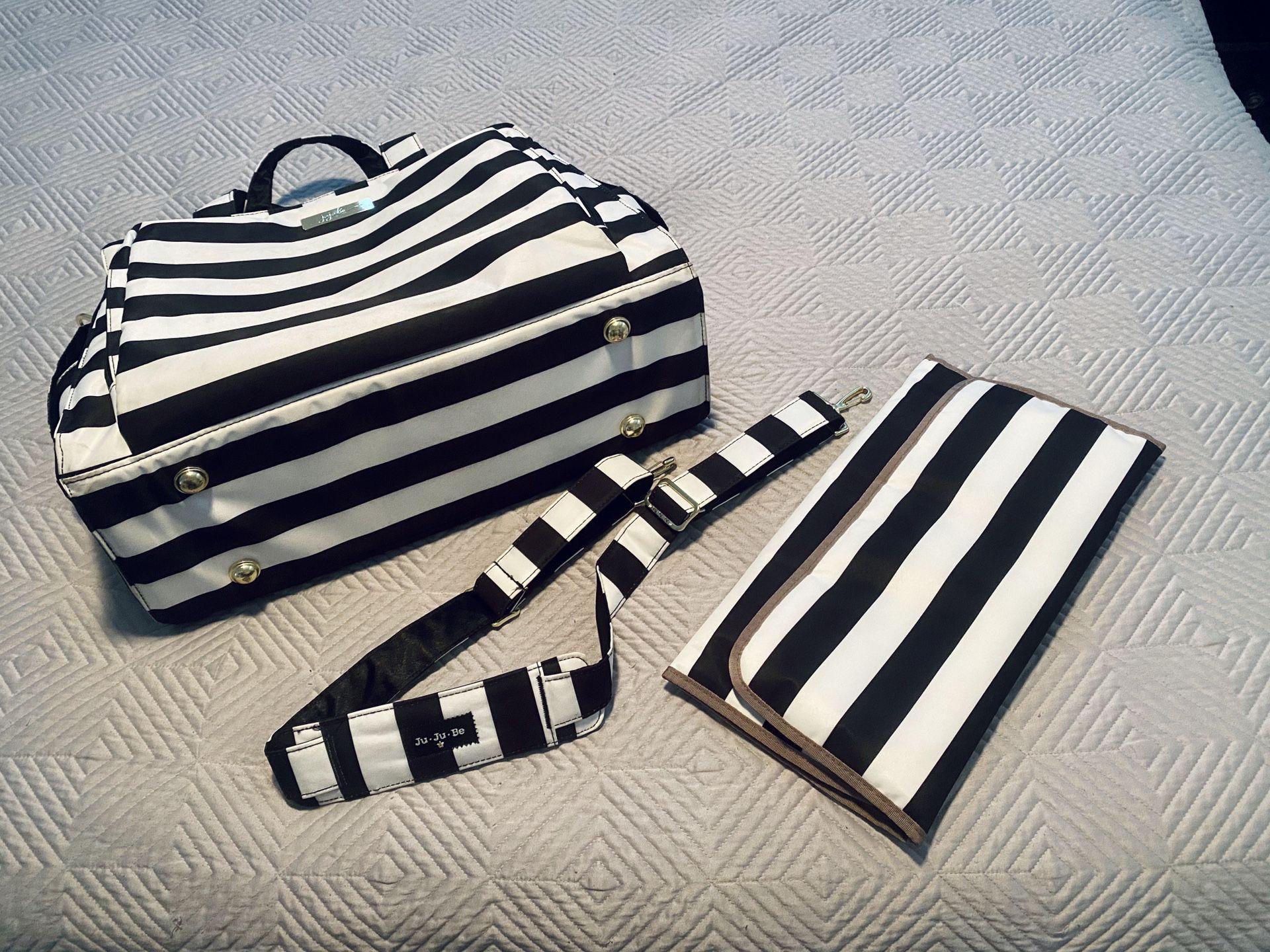 Ju Ju Be Diaper Bag