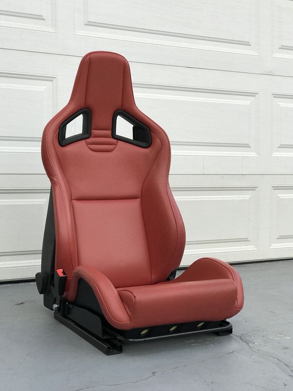 Recaro Sportster Cs Seat For Sale In Alhambra Ca Offerup