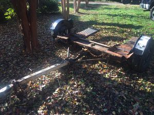 Tow Dolly for Sale in Potomac Falls, VA