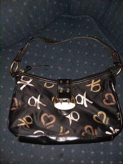XOXO handbag Thumbnail