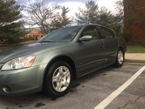 Nissan Altima for Sale in Frederick, MD