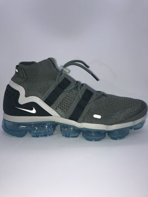 Nike Air Vapormax Utility Clay Green Blue size 10.5 for Sale in Falls Church, VA