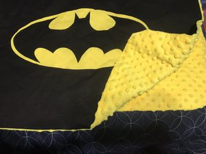 Batman Infant Car seat cover for Sale in Burlington, NC