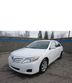 2008 Toyota Camry Le for Sale in Annandale, VA