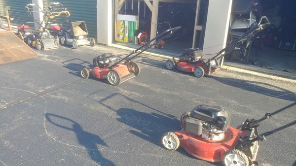 New and Used Lawn mower for Sale in Joliet, IL - OfferUp