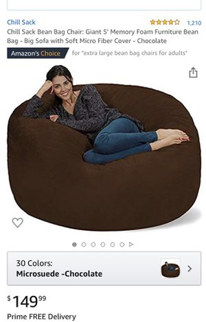 Prime New And Used Bean Bag Chair For Sale In Boca Raton Fl Offerup Pdpeps Interior Chair Design Pdpepsorg