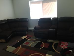 Cool New And Used Leather Couch For Sale In Albany Ny Offerup Evergreenethics Interior Chair Design Evergreenethicsorg