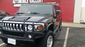 2004 hummer h2 for Sale in Manassas, VA