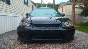 1999 HONDA CIVIC SI EXCELLENT CONDITION! for Sale in Leesburg, VA