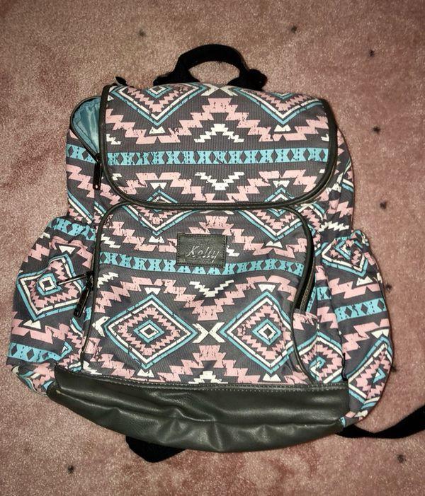6cf70355136 Kelty  diaper backpack w change pad for Sale in Auburn