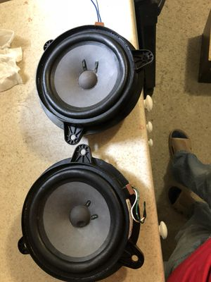 2 Bose Speaker With Bose Amplifier Box For Sale In Alexandria Va